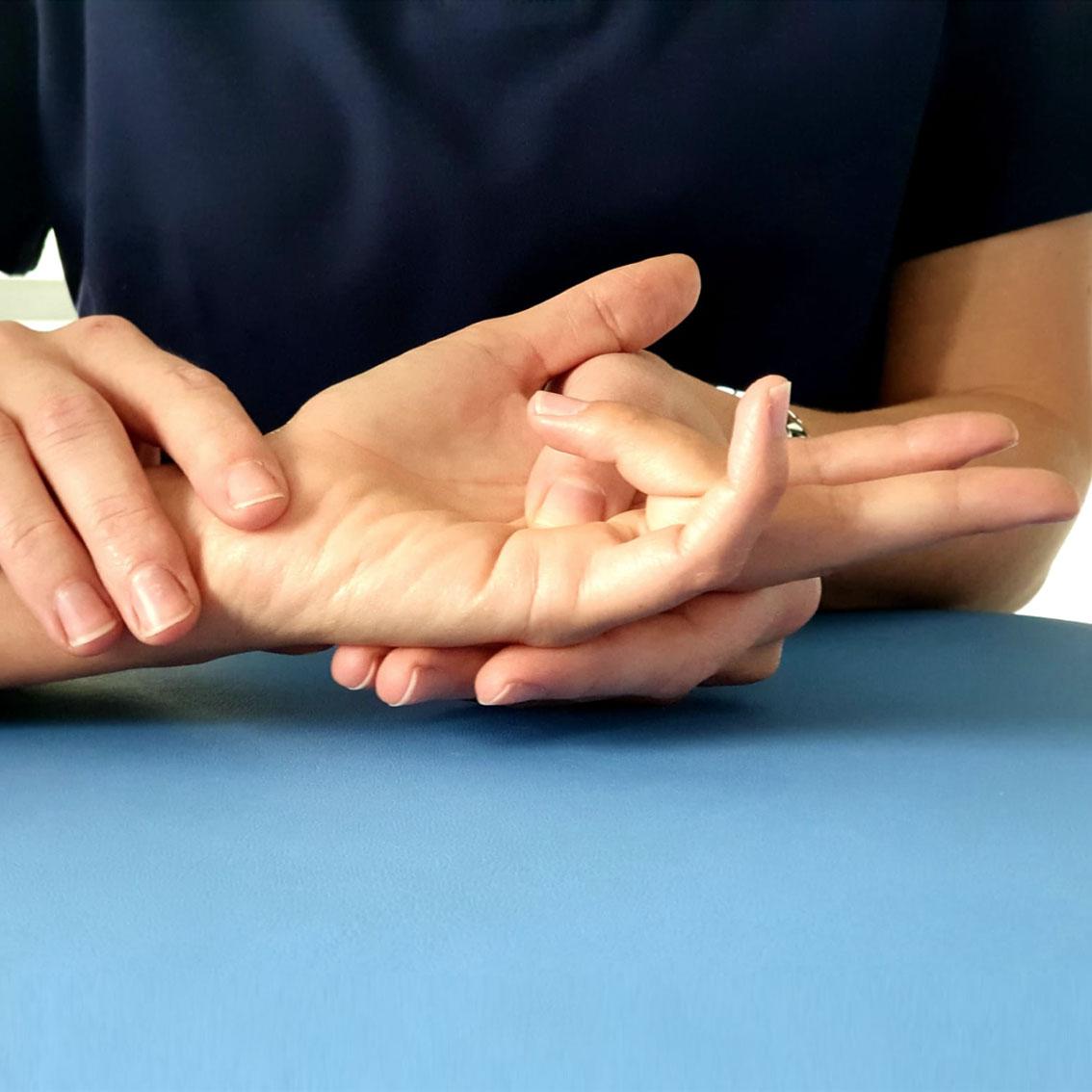 Maladie de Dupuytren, pathologie fréquente de la main