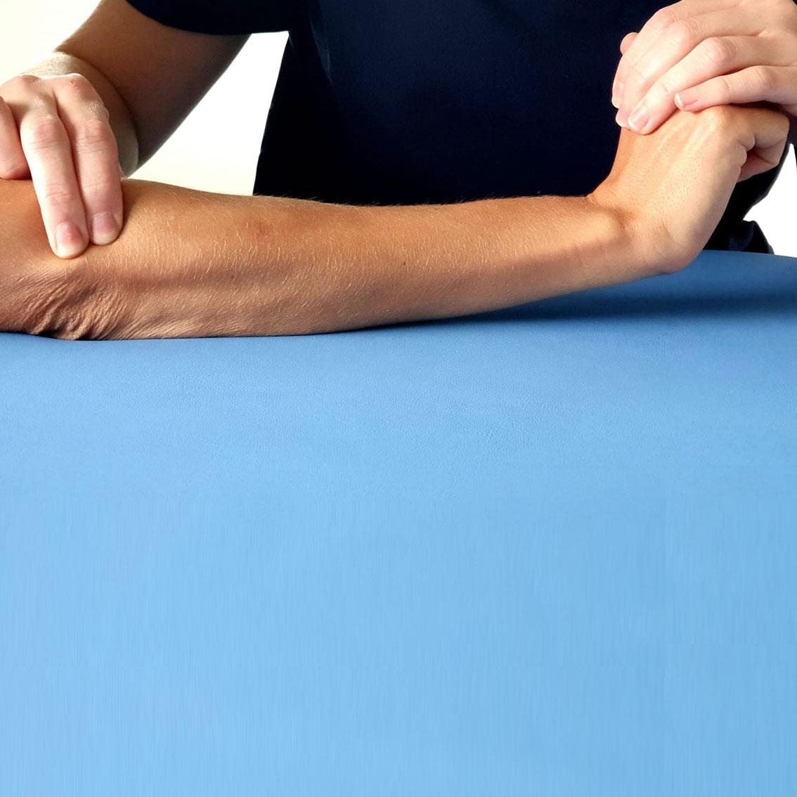 épicondylite, pathologie fréquente de la main